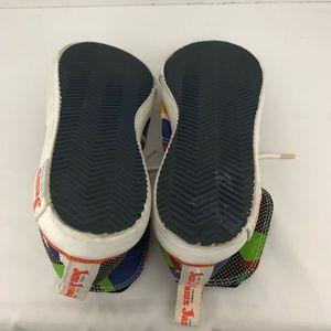 Converse Shoes - Unisex- Converse x Original Jams high tops